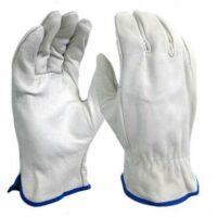 Amarock Cow Grain Riggers Glove