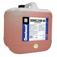 Dominant Domclean 44 HD Caustic Cleaner
