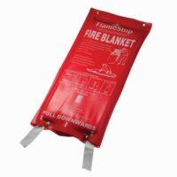 Fire Blanket 1.2x1.8m