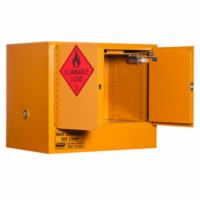 100L Flammable Liquids Class 3 Storage Cabinet