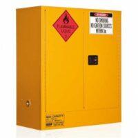 160L Flammable Liquids Class 3 Storage Cabinet