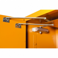 250L Flammable Liquids Class 3 Storage Cabinet
