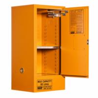 60L Flammable Liquids Class 3 Storage Cabinet