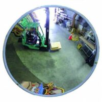 Indoor 600mm Convex Mirror