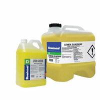 Dominant Lemon Sunshine Dish Washing Liquid
