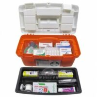WP1 Portable First Aid Kit Workplace Level 1