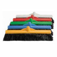 Medium Stiff Broom Head 450mm