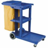 Oates Janitor Cart Mark II