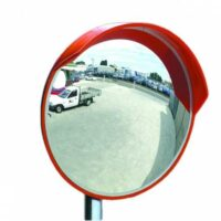 Outdoor 450mm Convex Mirror