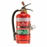 Portable ABE Fire Extinguisher - 2.5kg