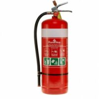 Portable ABE Fire Extinguisher - 4.5kg