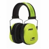 Python Slimline Headband Earmuff Class 5