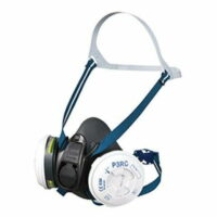 MaxiPak Premium TPE Half Mask / Respirator Kit In A Bucket