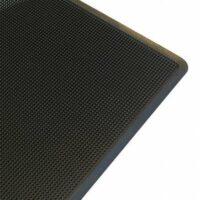 Rubber Brush Scraper Mat