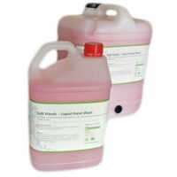 Soft Hands Pink Bulk  Hand Soap