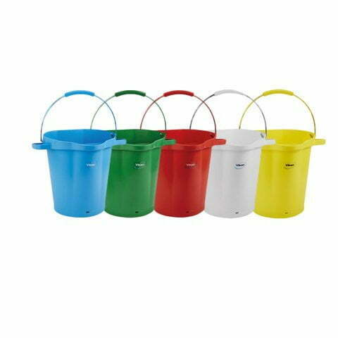 Vikan Hygiene Bucket Heavy Duty 20L