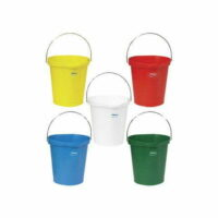 Vikan Hygiene Bucket Heavy Duty 12L