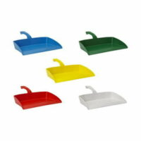 Vikan Dustpan Heavy Duty 330mm