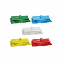 Vikan High Low Scrub Brush 265mm