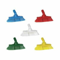 Vikan Soft Split Waterfed Floor/Wall Brush Head 240mm