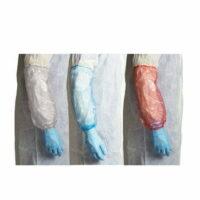 Bastion Polyethylene Sleeve Cover 40cm CTN/2000