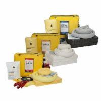 50L Carry Bag Spill Kit