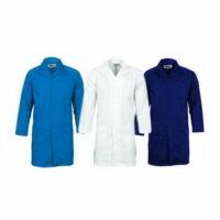 Cotton Lab Coat / Dust Coat