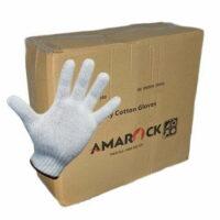 Amarock Poly Cotton Gloves CTN/300