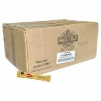 Moccona Classic Freeze Dried Coffee P/C Sticks (Ctn)