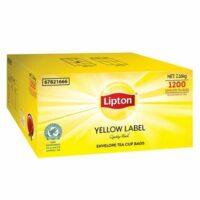 Lipton Enveloped Teacup Bags