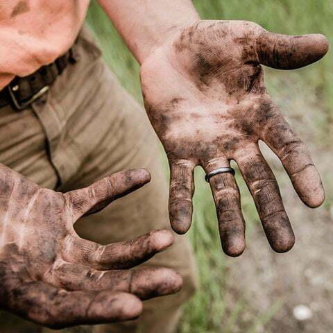 Heavy Duty Hand Wash & Dispensers