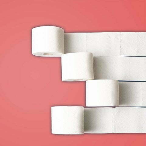 Toilet Paper & Dispensers