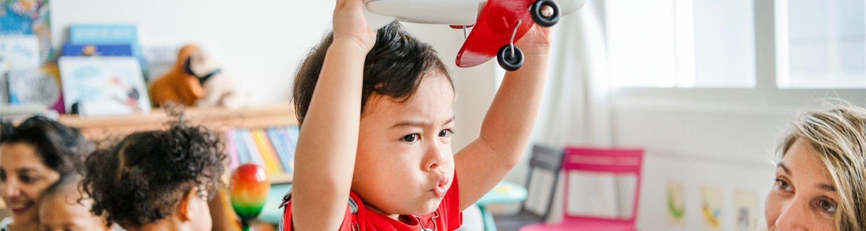 Childcare Supplies
