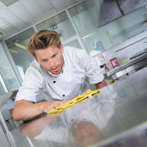 Kitchen Chemicals
