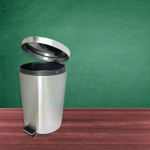 Bins & Waste Control