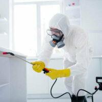 Lab coat & Coveralls