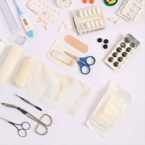 Refill Kits