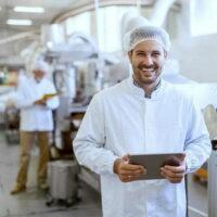 Food Industry Wear