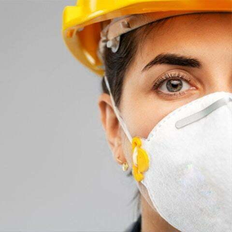Disposable Respiratory Protection