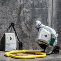 Waste & Spill Control