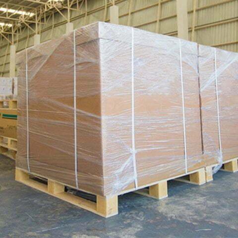 Packaging & Wrap