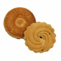 Eatwell Fancy Biscuits P/C -Choc Chip & Anzac