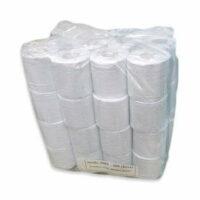 Basics Toilet Rolls 2Ply 400Sh BAG/48