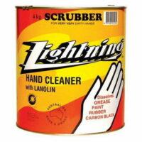 Lightning Scrubber Heavy Duty Hand Cleaner 4kg