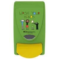 Deb Wash Your Hands  Dispenser 1L