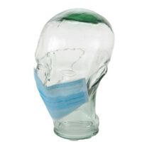UltraHealth Surgical Face Masks ARTG Registered - Earloops CTN/1000