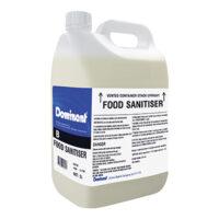 Dominant Food Sanitiser